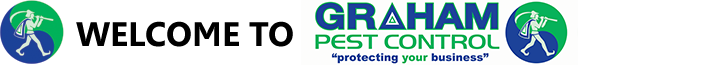 Welcome to Graham Pest Control
